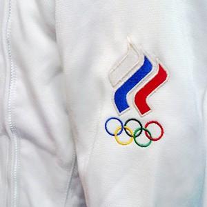 Компьютерная вышивка на спортивной одежде