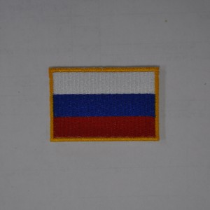 Шашивка Флаг России