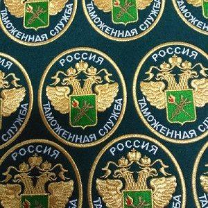 Машинная вышивка в Санкт-Петербурге