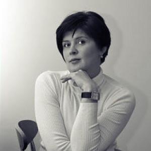 Простынюк Анжела Витальевна